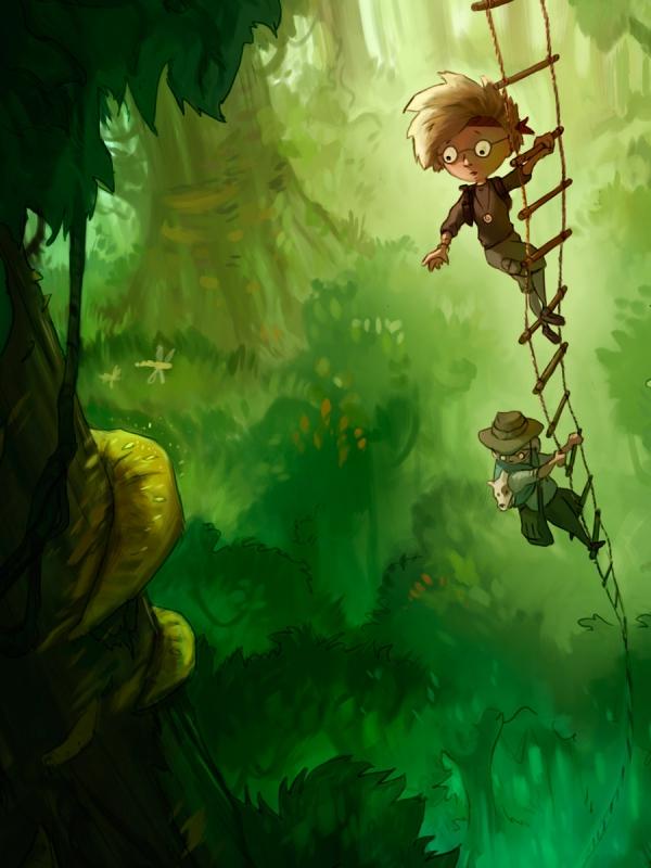 Mikas Abenteuer